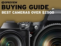 DPReview TV: In search of porcupines with the Fujifilm GFX 100S