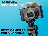 Ricoh GR IIIx sample gallery from DPReview TV